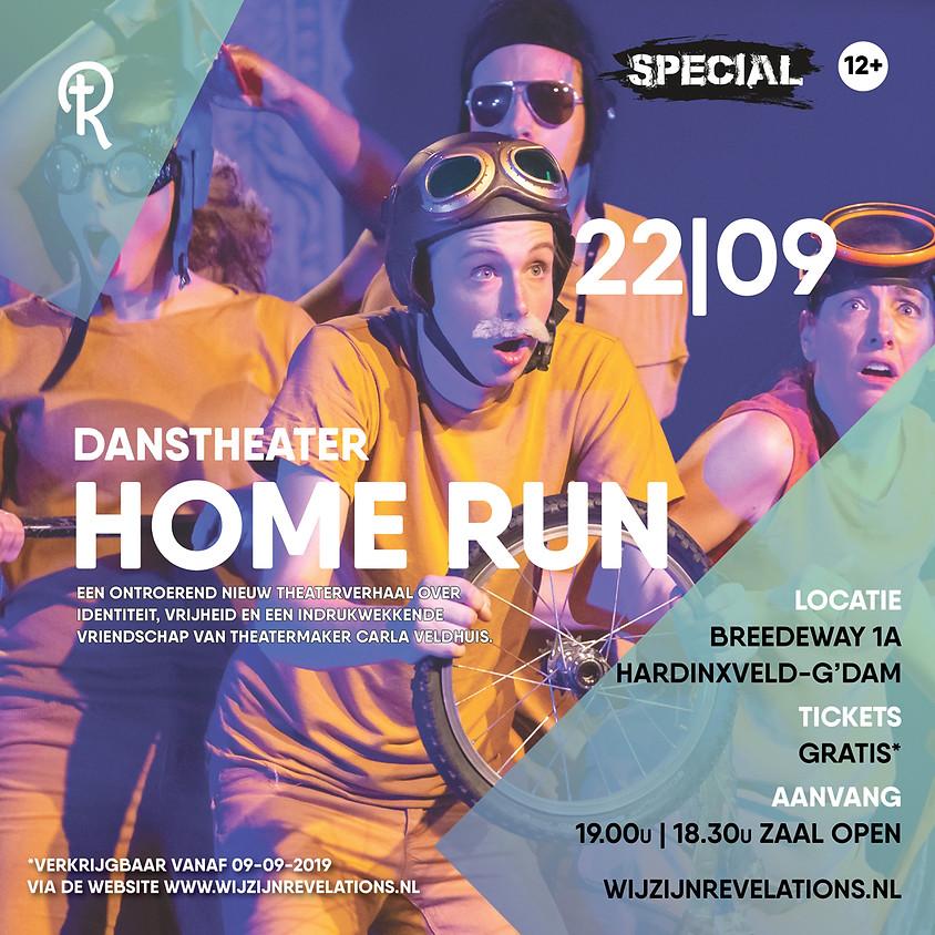 Danstheater Home Run