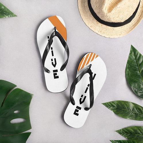 Vive Flip-Flops