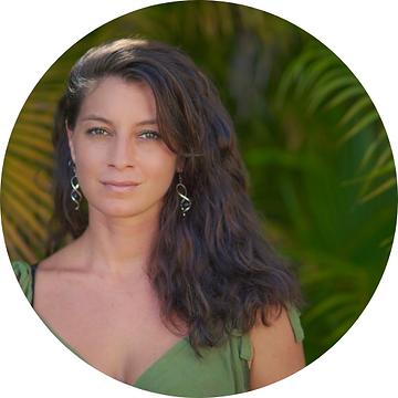 Marie Augereau, Kinésiologue