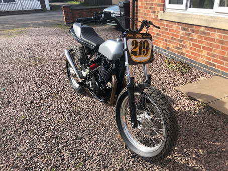 For Sale: CCM Project