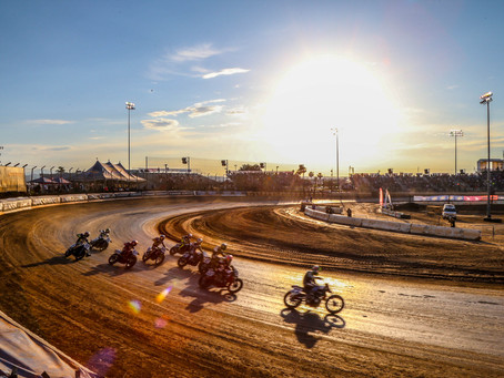 AFT SuperTwins Volusia Preview