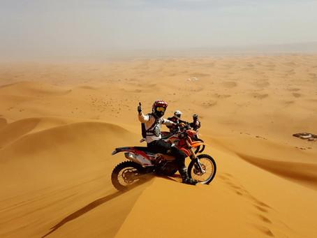 SB Morocco Desert November '19