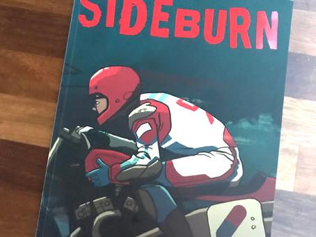 Sideburn 33 - Digital