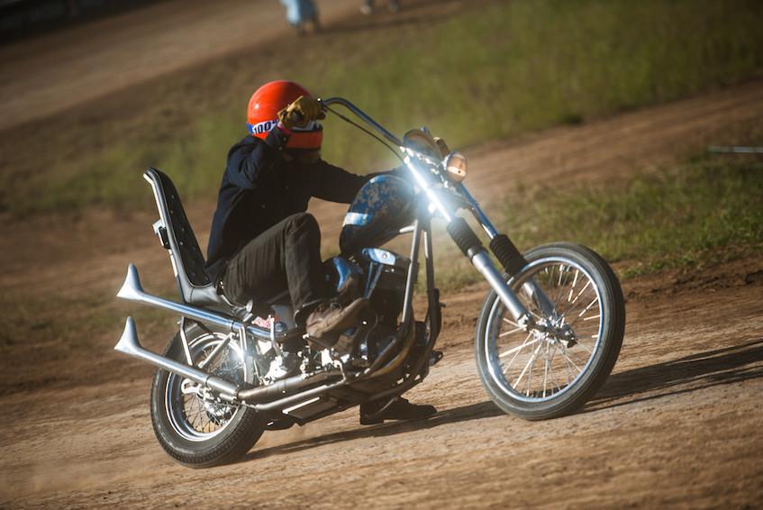 DQ USA 2016 Chopper dirt track_YVE0642