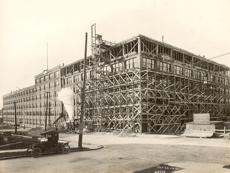 Building a Milwaukee Icon