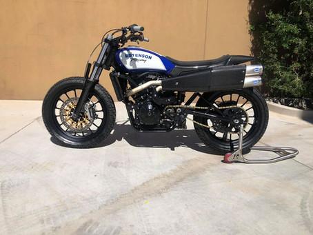 UPDATE - For Sale: Estenson FTR750