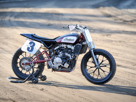 Can Pro Flat Track Wake From Decades-Long Coma?