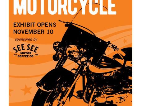 America's Motorcycle Exhibition, Oregon