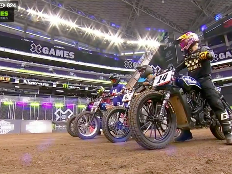 X Games Live on Facebook NOW
