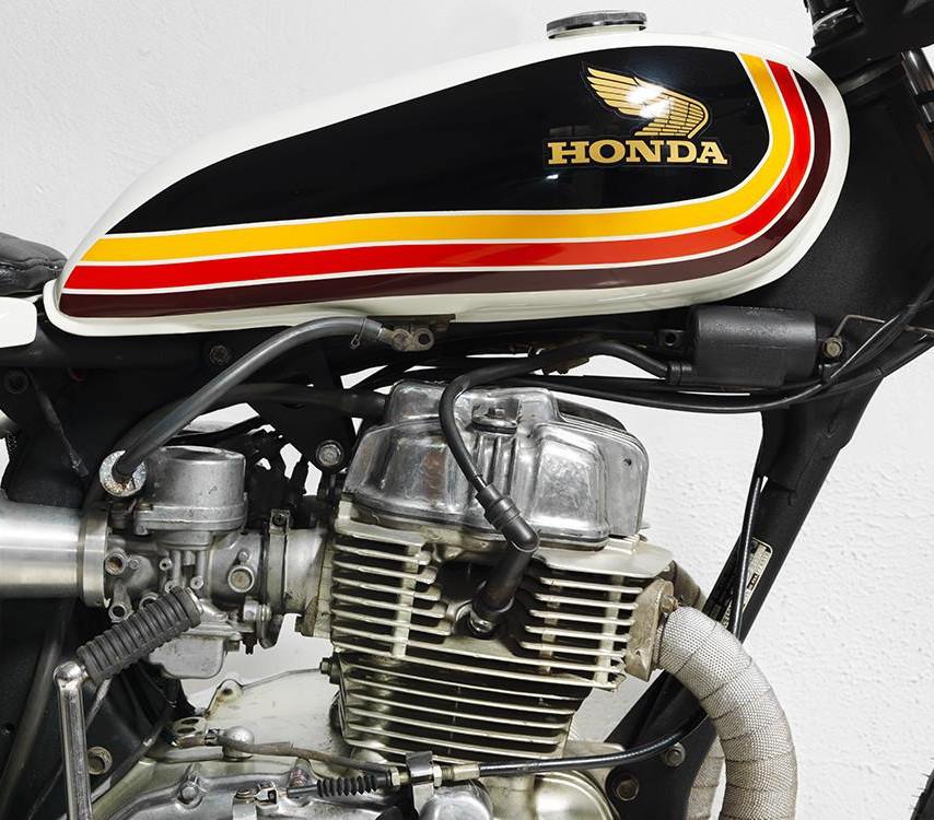 Real Intellectuals Honda 3