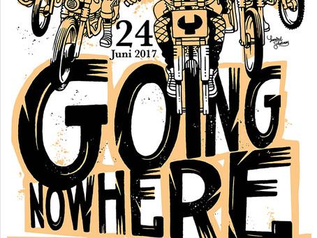 Going Nowhere, Amsterdam