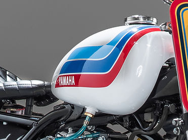 Real Intellectuals Yamaha SR500_BIL59396