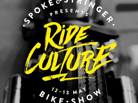 Ride Culture Show, Bristol