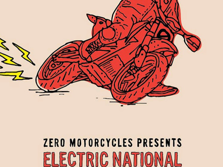 Electric National