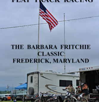 Fritchie Book