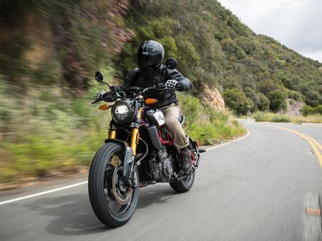 Test Ride & Win