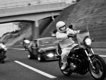 MUST SEE: Motorcycle Boy - The Legendary Tigerman