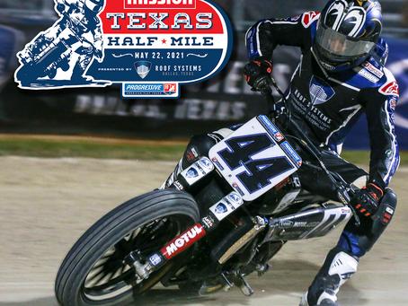 Texas Half-Mile: Tomorrow