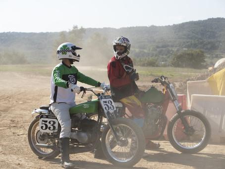 Dirt Track Rookies, Spain