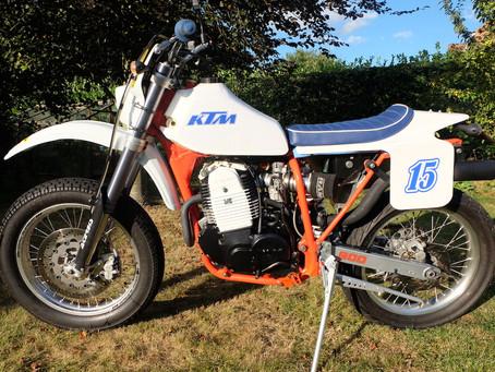 For Sale: KTM 600 GS