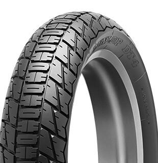 AFT Sets New Spec Tyre
