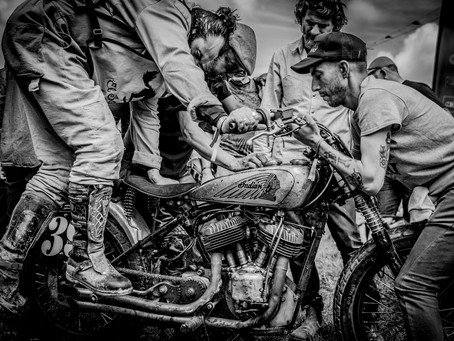 Wheels & Waves Photo Expo