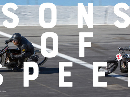 Sons of Speed