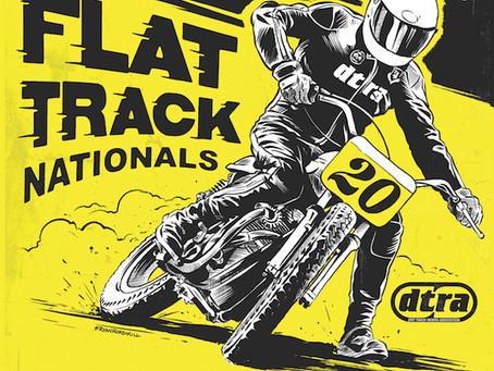 DTRA 2020 Nationals