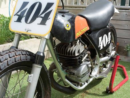 Ben's Bultaco