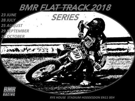 Rye House Flat Track