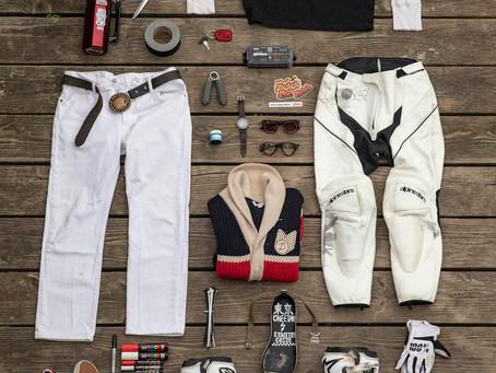 Racewear: Trusted Kit