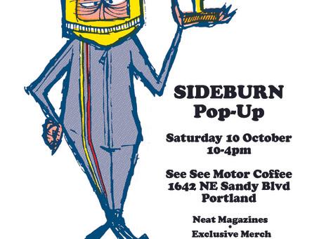 Sideburn x See See