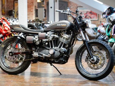 Mule XR1000 For Sale in UK