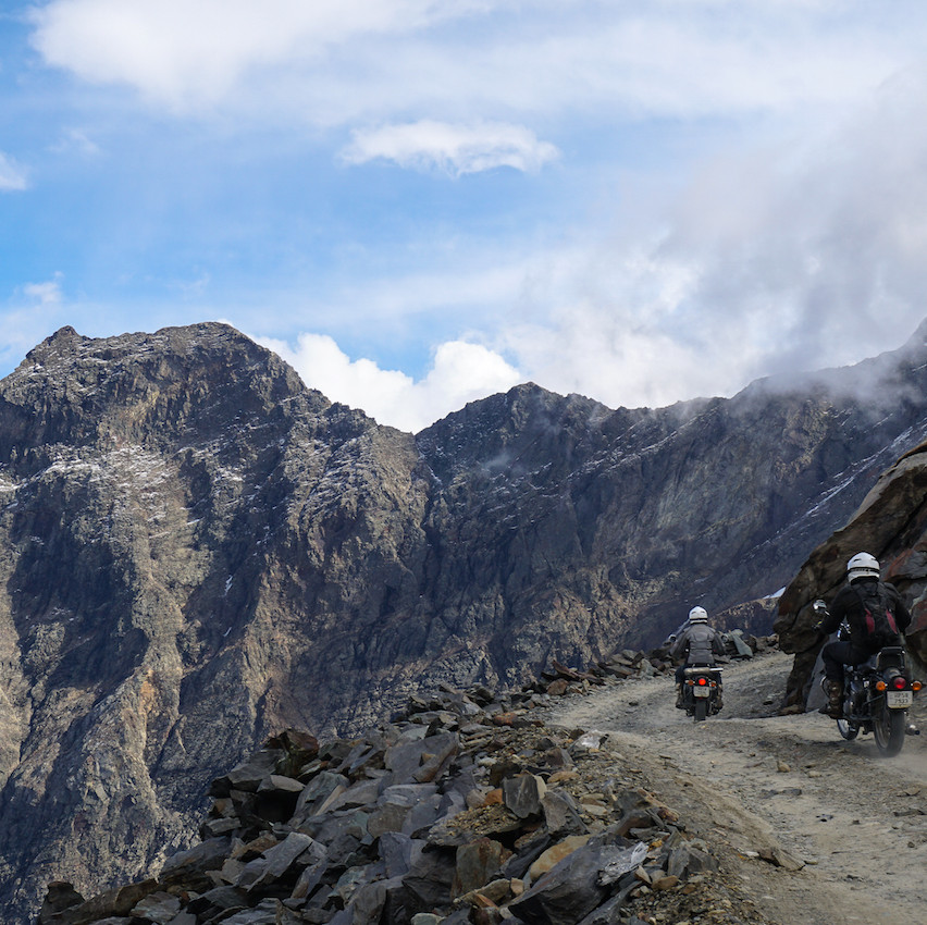 Sideburn Helmet Stories Himalayas DSC01452