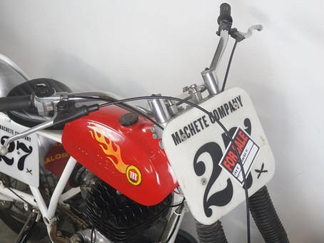 For Sale: Montesa 250