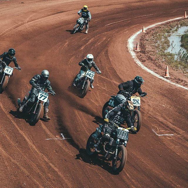 Sideburn Dirt Track Lelystad (4)