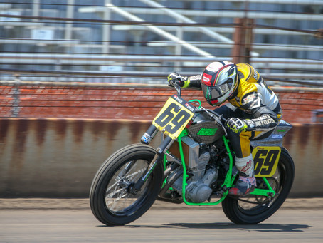 AFT Production Twins Get Serious UPDATE
