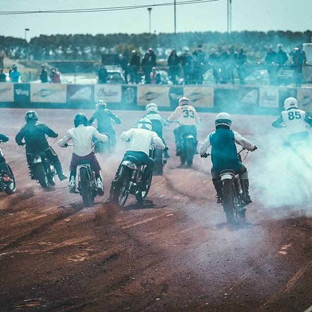 Sideburn Dirt Track Lelystad (3)