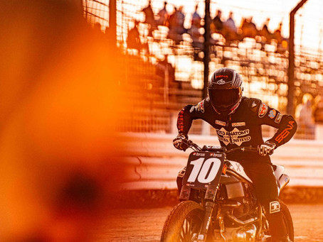 EXCLUSIVE: First view of Royal Enfield race film