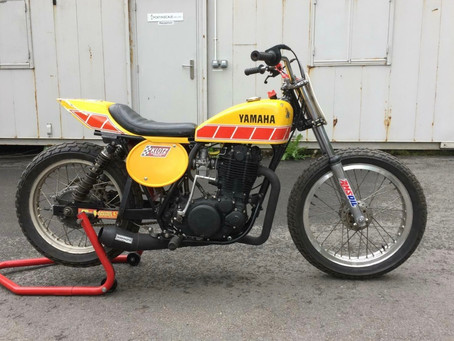 Yam TT500 For Sale