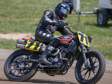 Harley Make XG750R For Sale