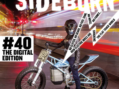 SB40 Digital