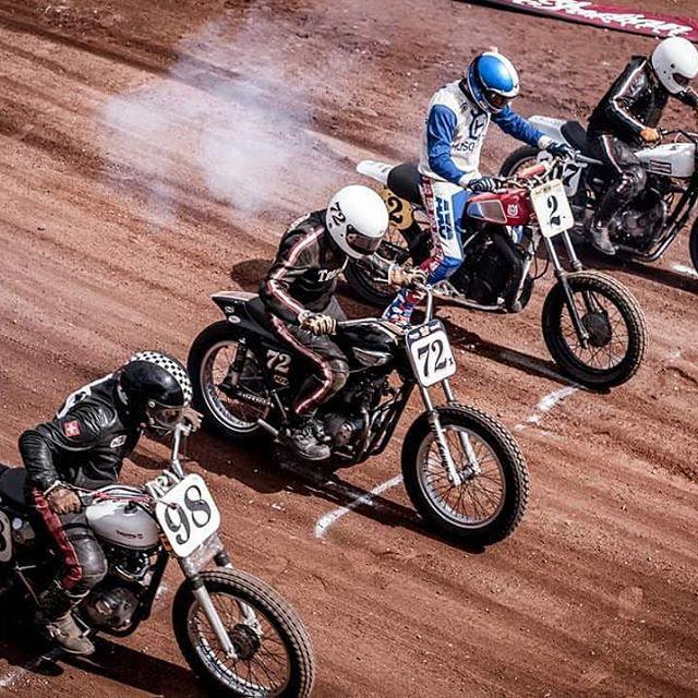 Sideburn Dirt Track Lelystad (1)