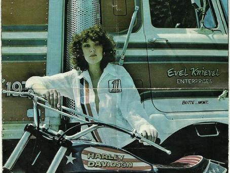 John H Bike Histories - Triumph 1