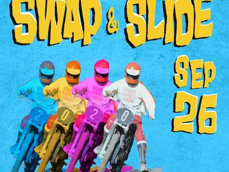 Swap & Slide, Georgia