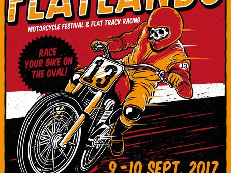 Flatlands Festival, Netherlands