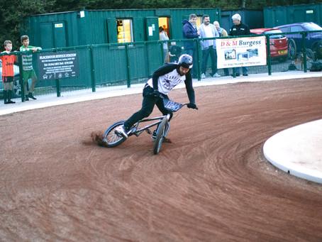 BMX Speedway