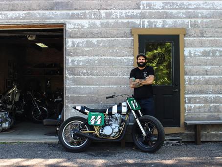 Clockwork Motorcycles