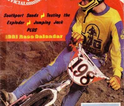 Dave Skooter Farm 1980