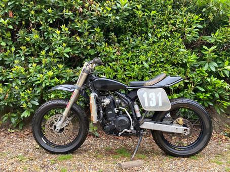 For Sale: 1997 620 KTM Duke Thunderbike